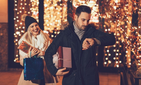 Tips for Last Minute Holiday Shoppers