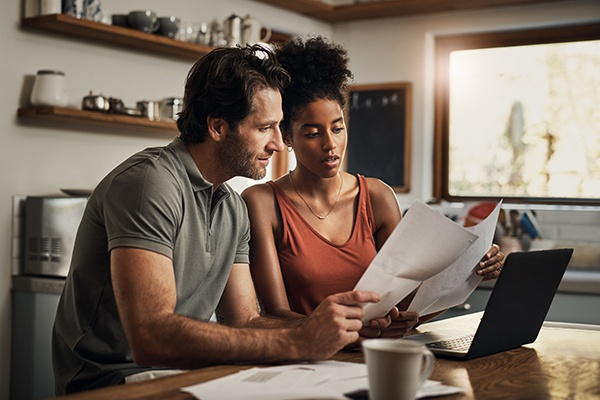 The Case for Married Couples to File Joint Tax Returns or Separate Tax Returns