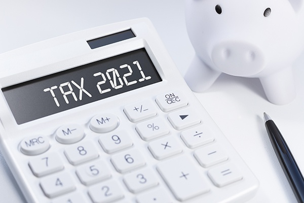 Tax Tips in the Age of Corona