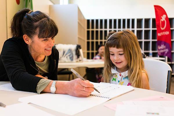 Adopt-a-Bear 2021 Gives Kids a Healthy Start