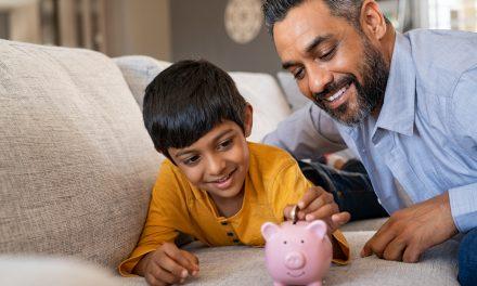 Teach It: Studies Show Financial Education Pays Off