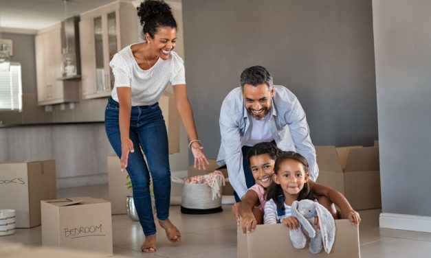 Mid Oregon – Your Local Home Loan Provider