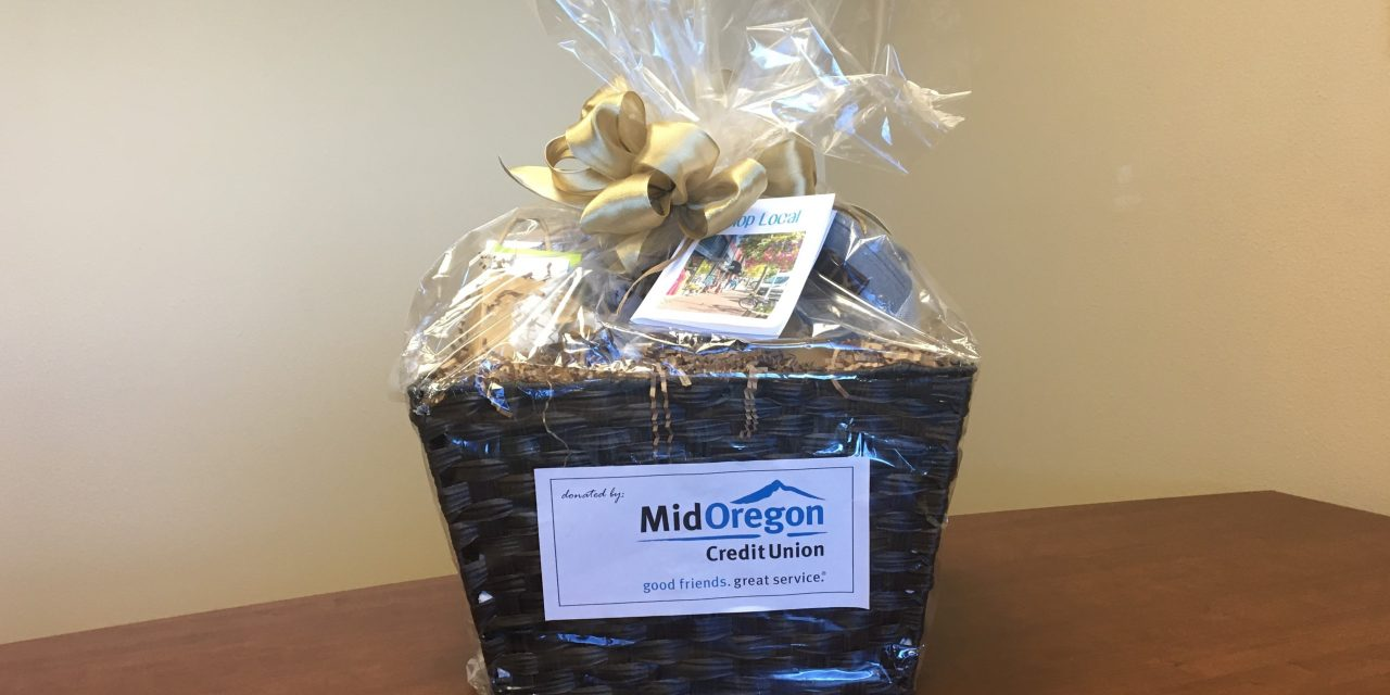Tell-A-Friend about Mid Oregon Credit Union